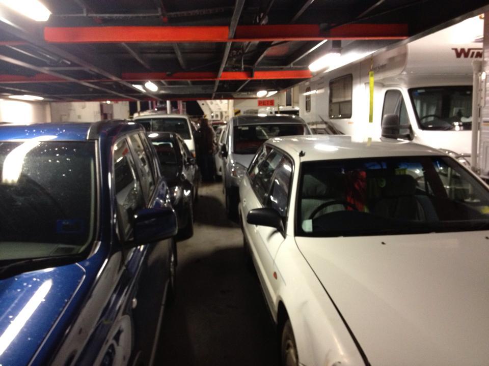 メルボルンでの節約車中泊生活術