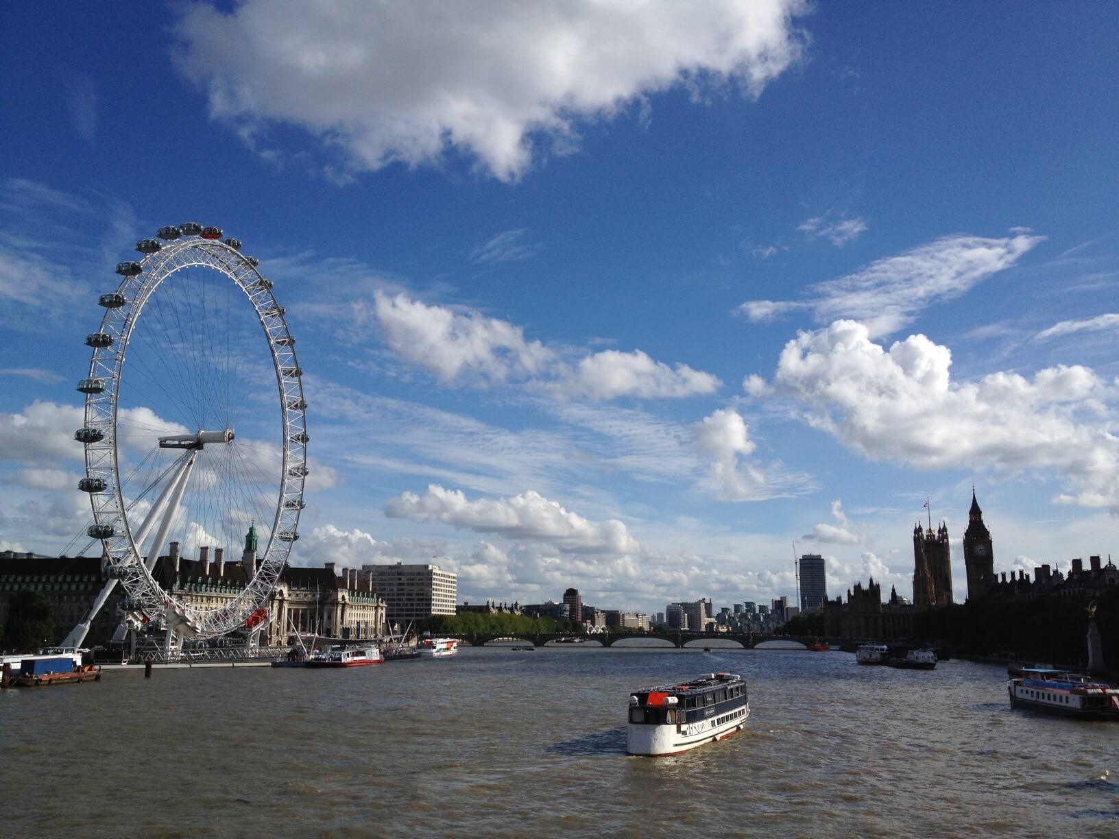 london-summer