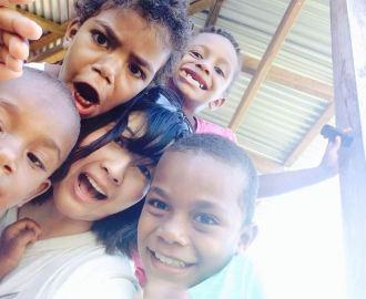 幸福度No.1の国フィジーに留学