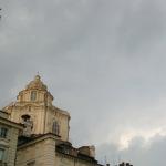トリノで聖骸布の祭典に参加