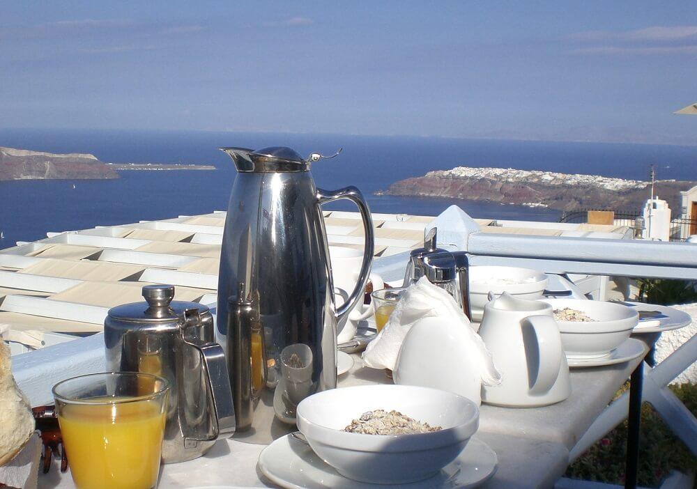 ギリシャの人・食べ物・島々