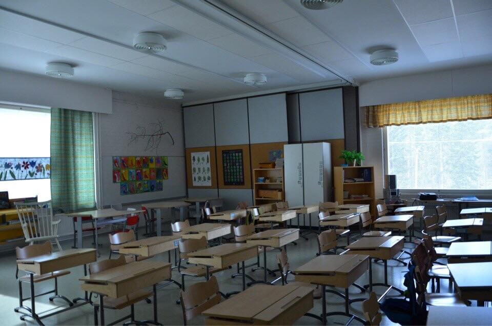 日本フィンランド学校とイベント紹介