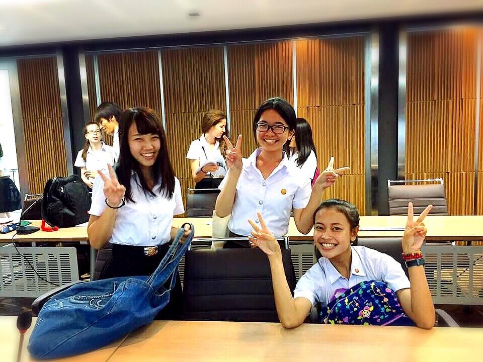 海外留学(タイ・バンコク)で初めての一人暮らし