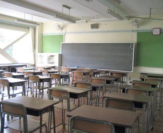 大人しい生徒は授業で評価されづらい