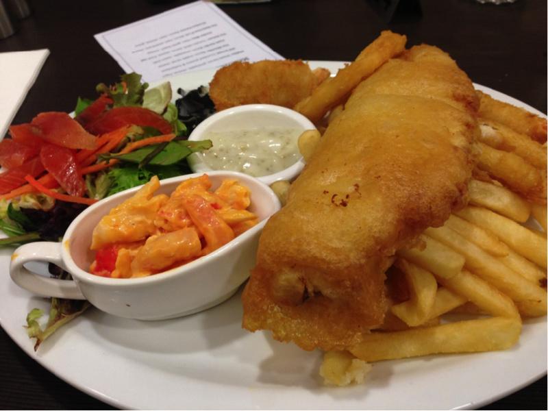 オーストラリアの標準的な食事とは?