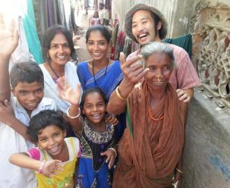 インドにおけるレイプの危険性について
