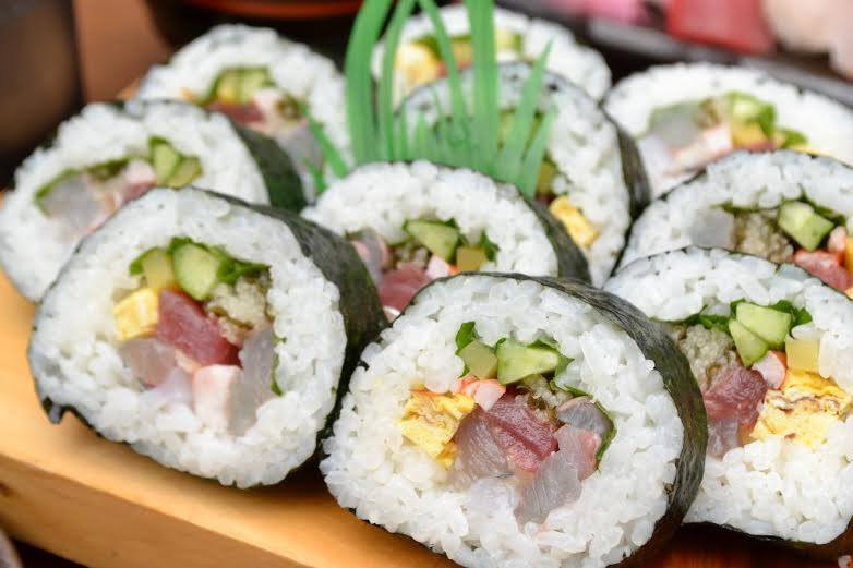 ドイツで作れる日本料理