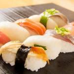 注目・人気の高まる寿司
