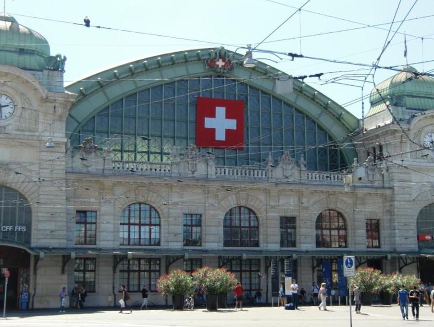 高校生でスイスへ留学