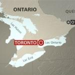 カナダ・トロントでの生活情報を紹介します