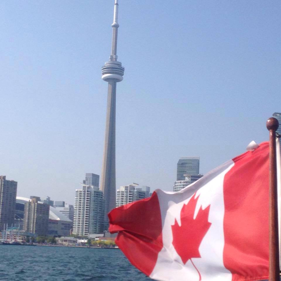 多文化主義の国・カナダ