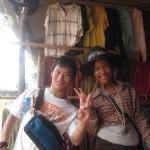 カンボジアで初めての一人旅
