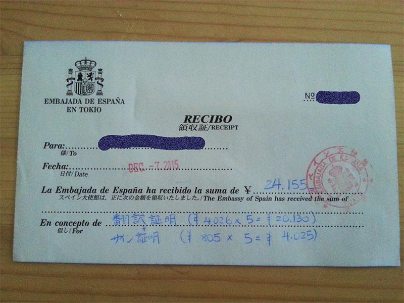 留学までの道のりは長し…ついに申請へ…!