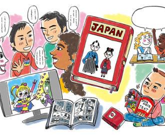 外国語を学ぶ上で、「話す」事はもっとも難しいけれどとても大事なこと