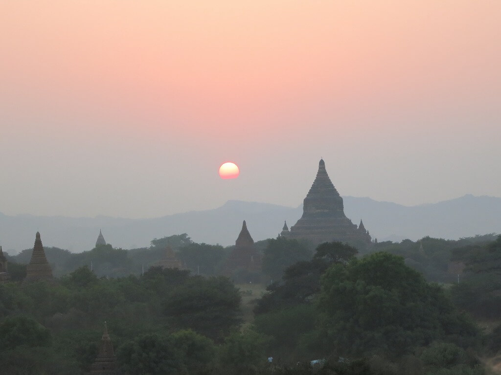 ミャンマーの語学力のすごさ
