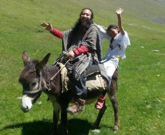 キルギス旅行、おすすめです!