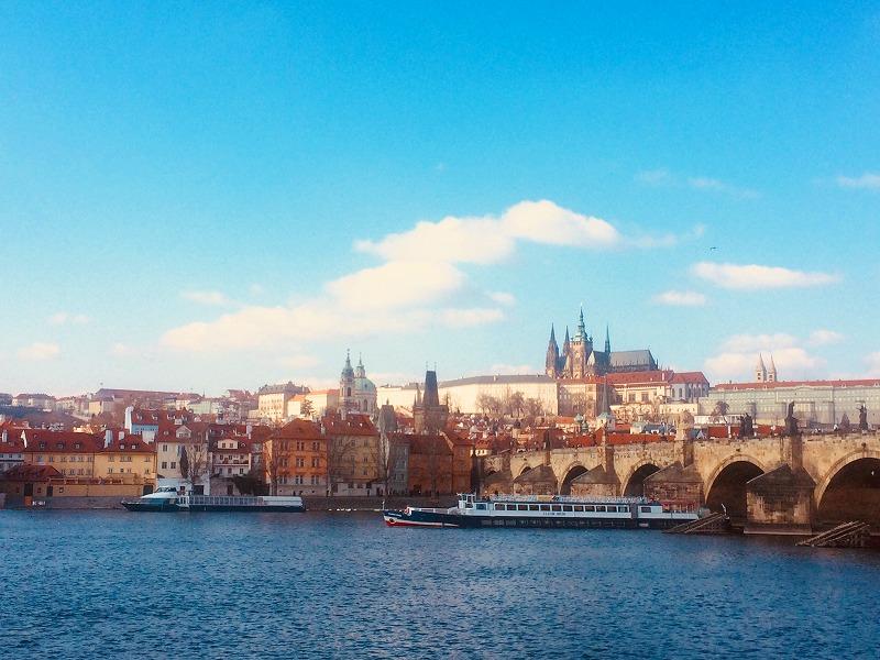 ドイツ・チェコ・デンマークをまわるヨーロッパ9泊7日旅行にかかった費用