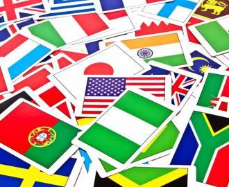 留学中に実感した国際政治問題