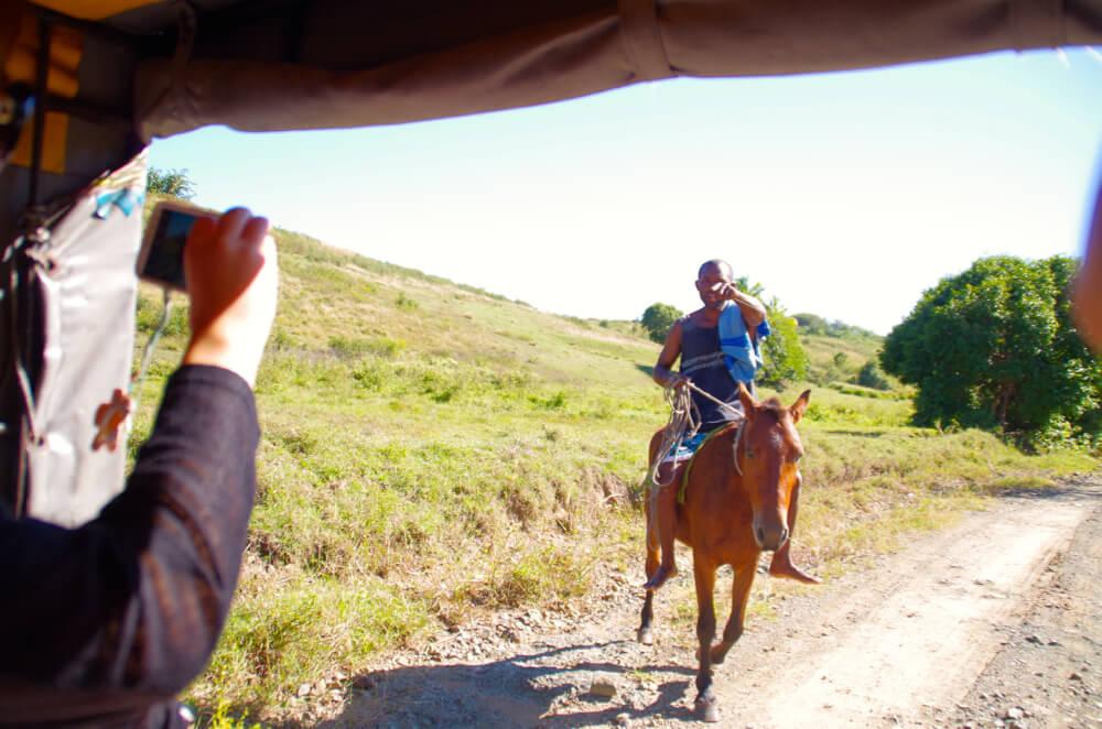 馬乗りフィジアン