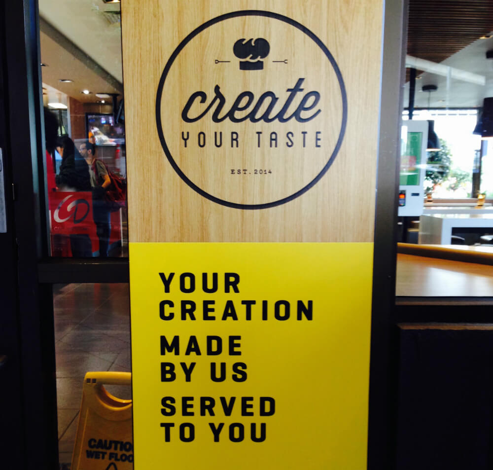 Create Your Taste(CYT)