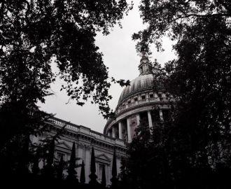 ロンドンにある建物