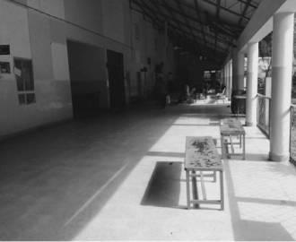 インド_病院