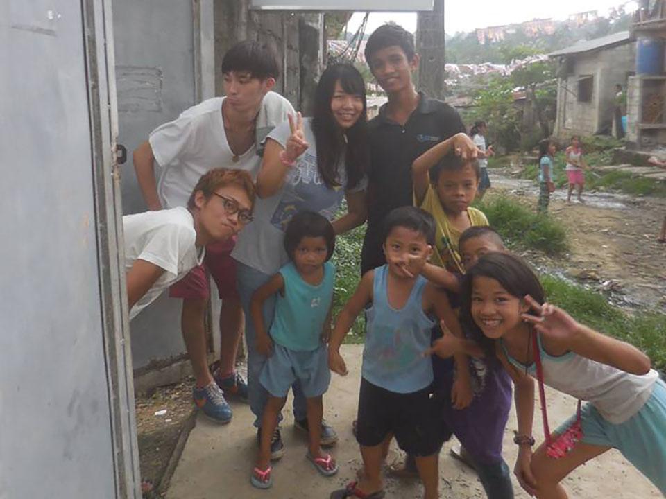 フィリピンでの体験をとおして伝えたい、やっておくべき3つのこと