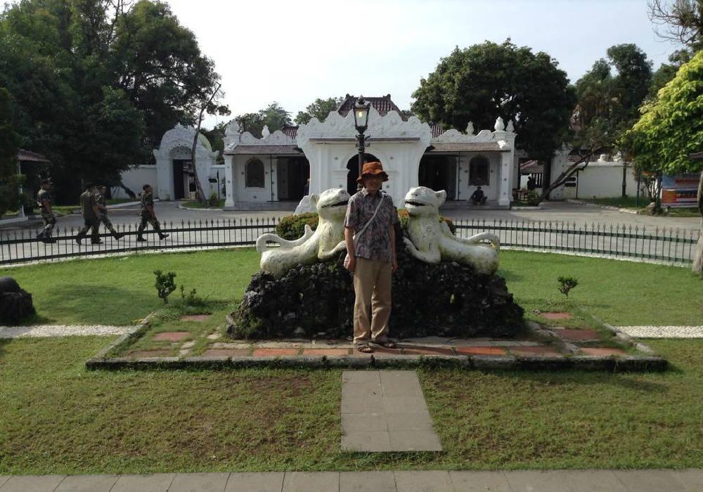 インドネシア語_歴史