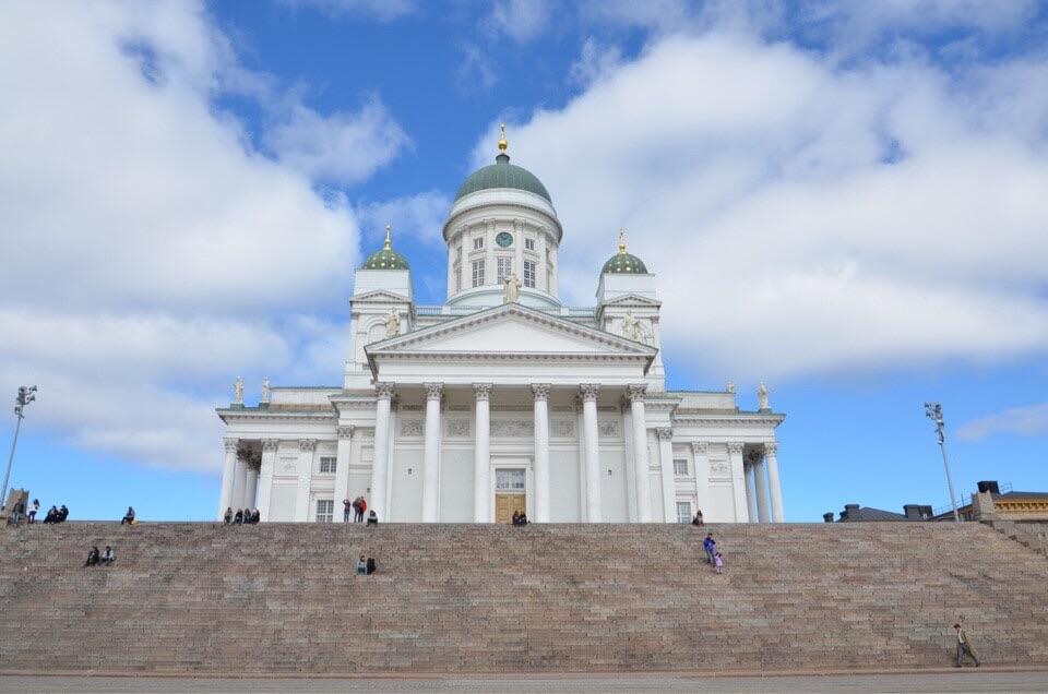 フィンランドってどんな国?