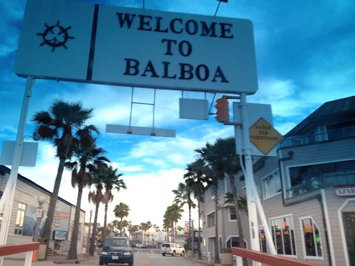 カリフォルニア留学と今の夢