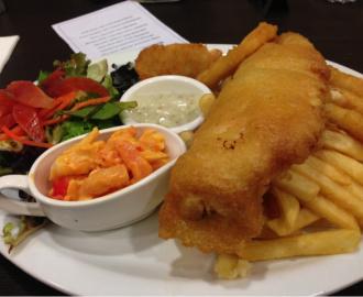 オーストラリア_食事