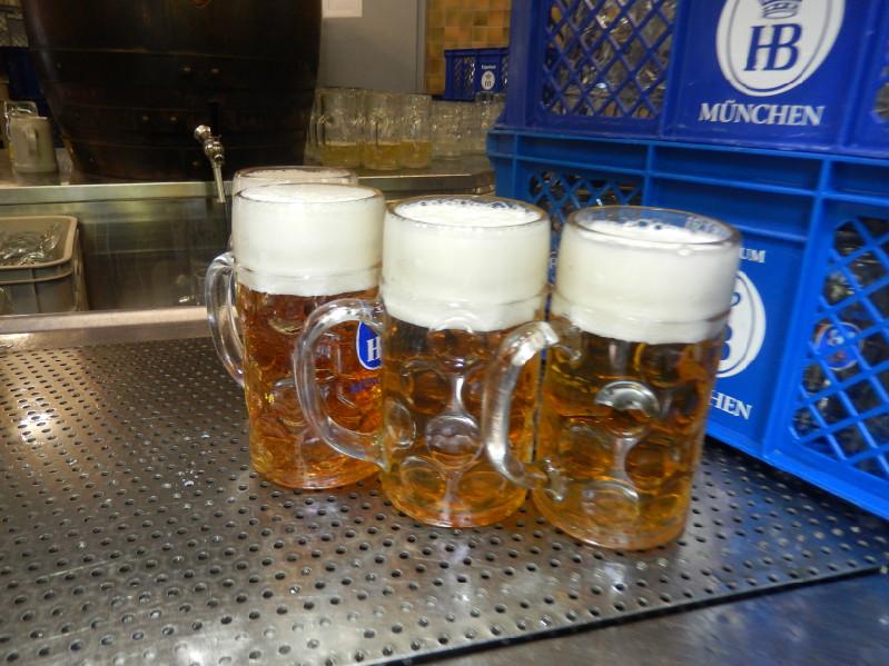 ドイツのビール事情、まずはその歴史を紹介!