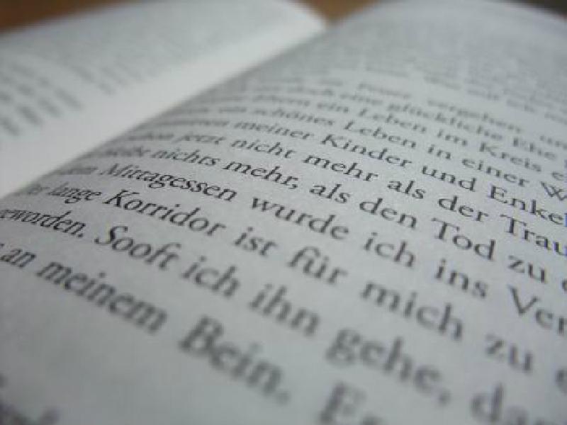 ドイツ語_授業