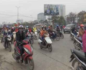 ベトナムのホテル業界の現状