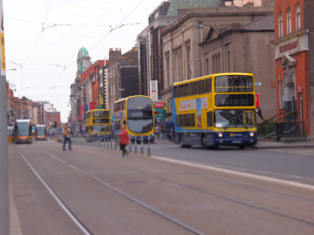 アイルランドのワーキングホリデービザの申請