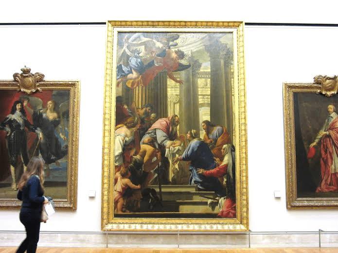 美術作品の例