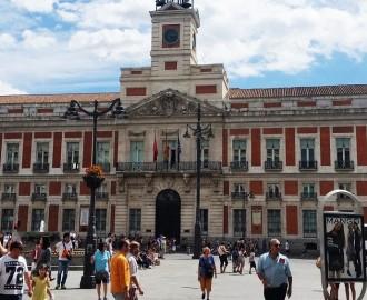 スペインへサッカー留学