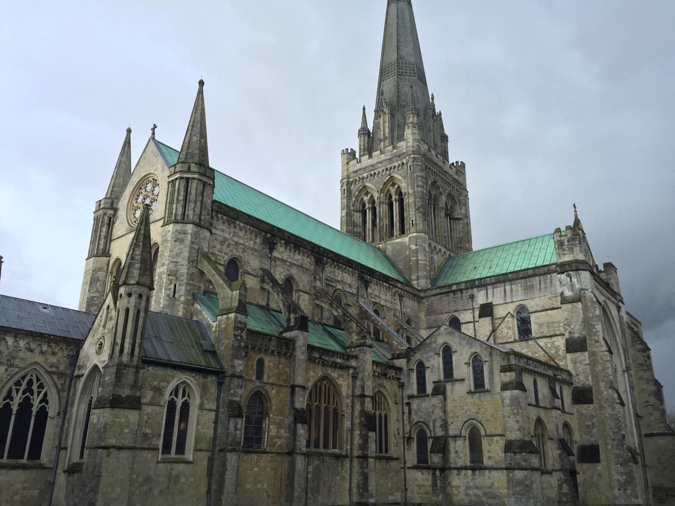 国内に溢れる歴史的建造物