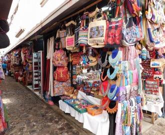 マヤ文化とマーケットについて