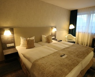 様々なドイツのホテル形態について
