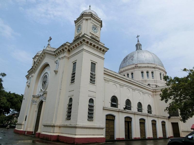 サンディエゴ教会
