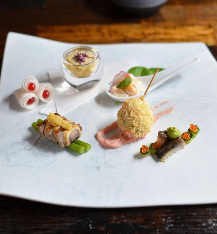 「THE SAKAI」で伝えたい日本の食