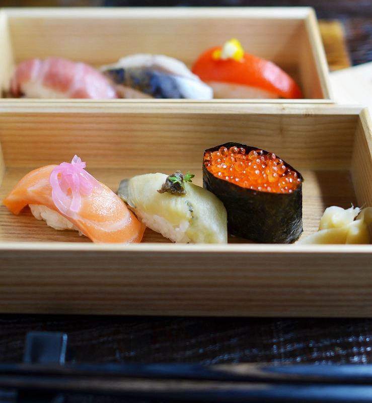 人気寿司店がドイツに海外1号店をオープン~どうやって海外進出を成功させたのか?~