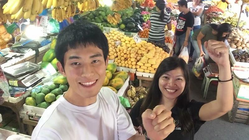 フィリピン・バコロド留学シリーズ第3弾!実践的な英語を身に付けるフィールドワークをレポート!