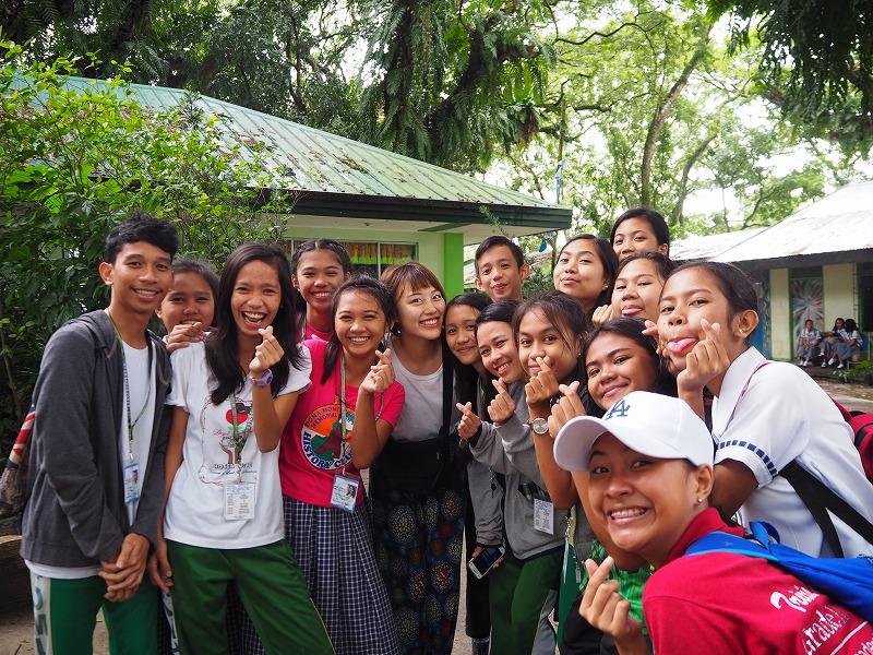 フィリピン・バコロド留学シリーズ第4弾!実は英語教育の先進国?フィリピンの英語教育システムを調査せよ!