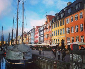 デンマークを選んだ理由