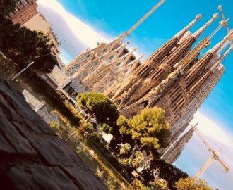バルセロナ(2日間)