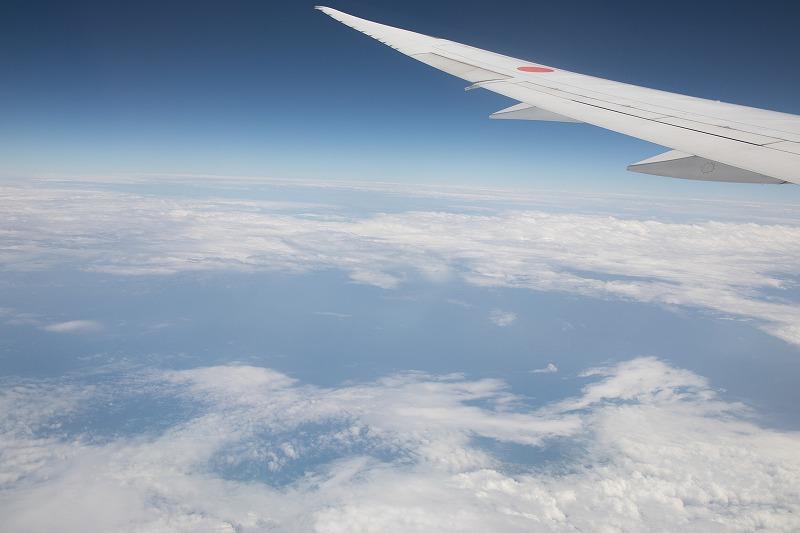 長距離飛行を制するものは、旅を制する