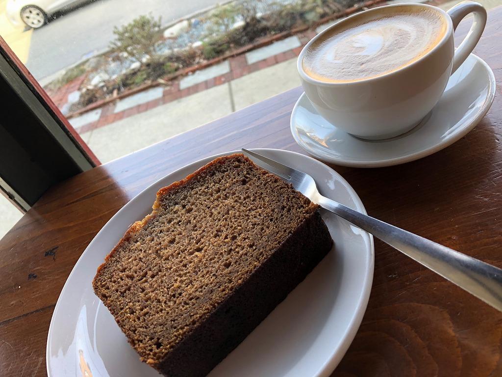 バンクーバーおすすめのカフェ5選_Albutus coffee